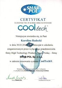 Cooltech Karolina