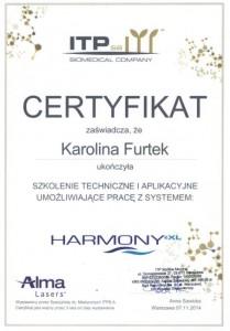Furtek Harmony