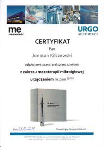 mpen Jonatan Kilczewski