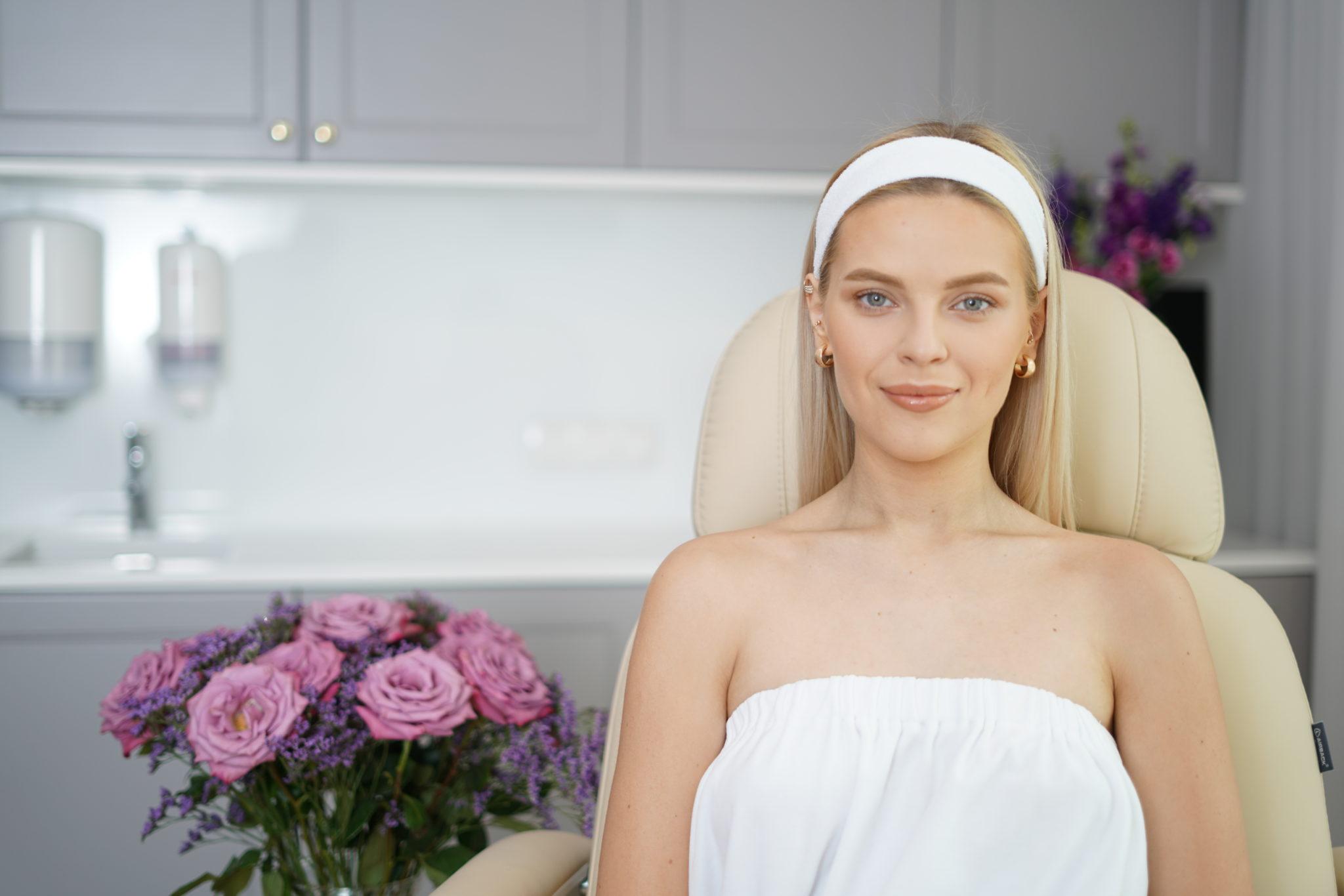 Mezoterapia skóry głowy na Bemowie w Warszawie