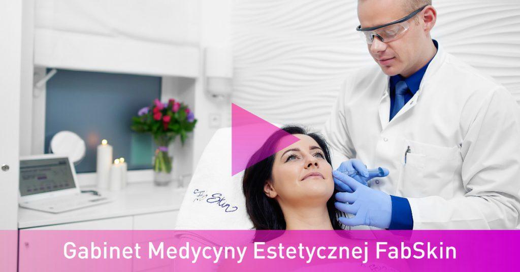 Gabinet Medycy Estetycznej FabSkin