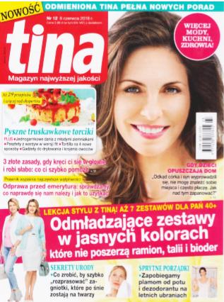 tina fabskin medycyna estetyczna warszawa