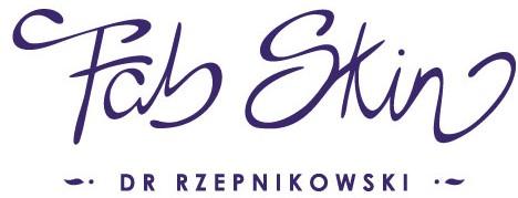 → Medycyna Estetyczna Warszawa Bemowo, Centrum Gabinet Klinika | Fabskin Logo