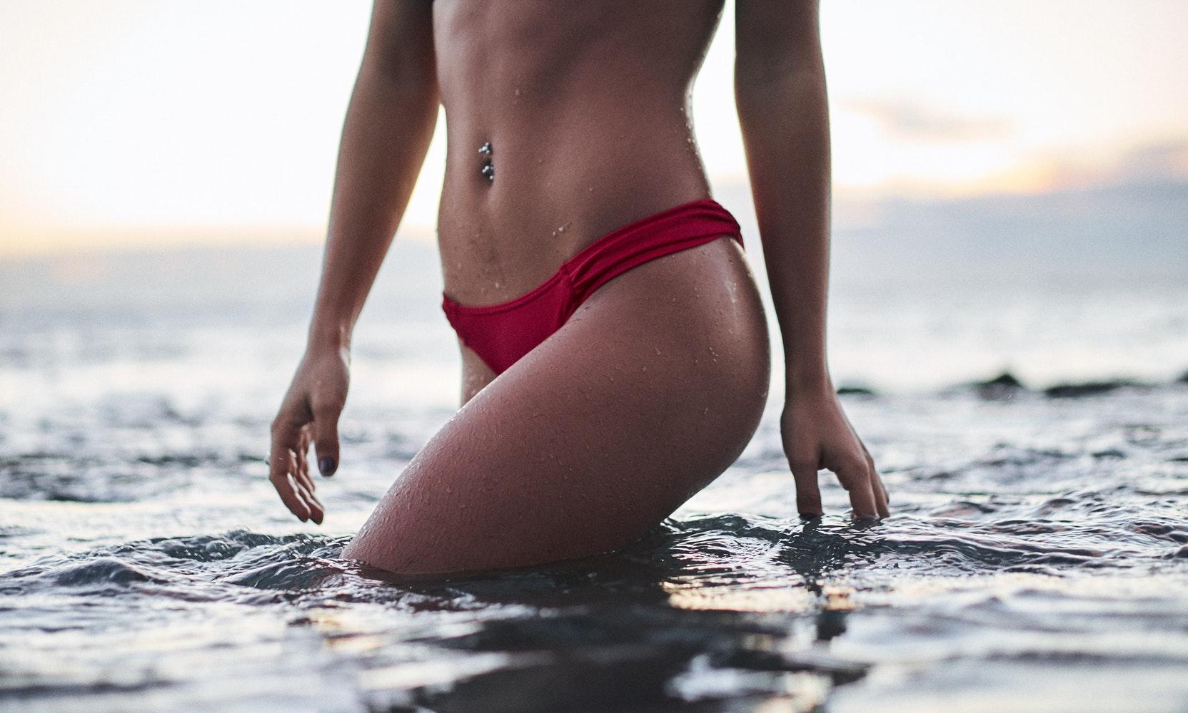 Zabiegi usuwania nadmiaru tkanki tłuszczowej