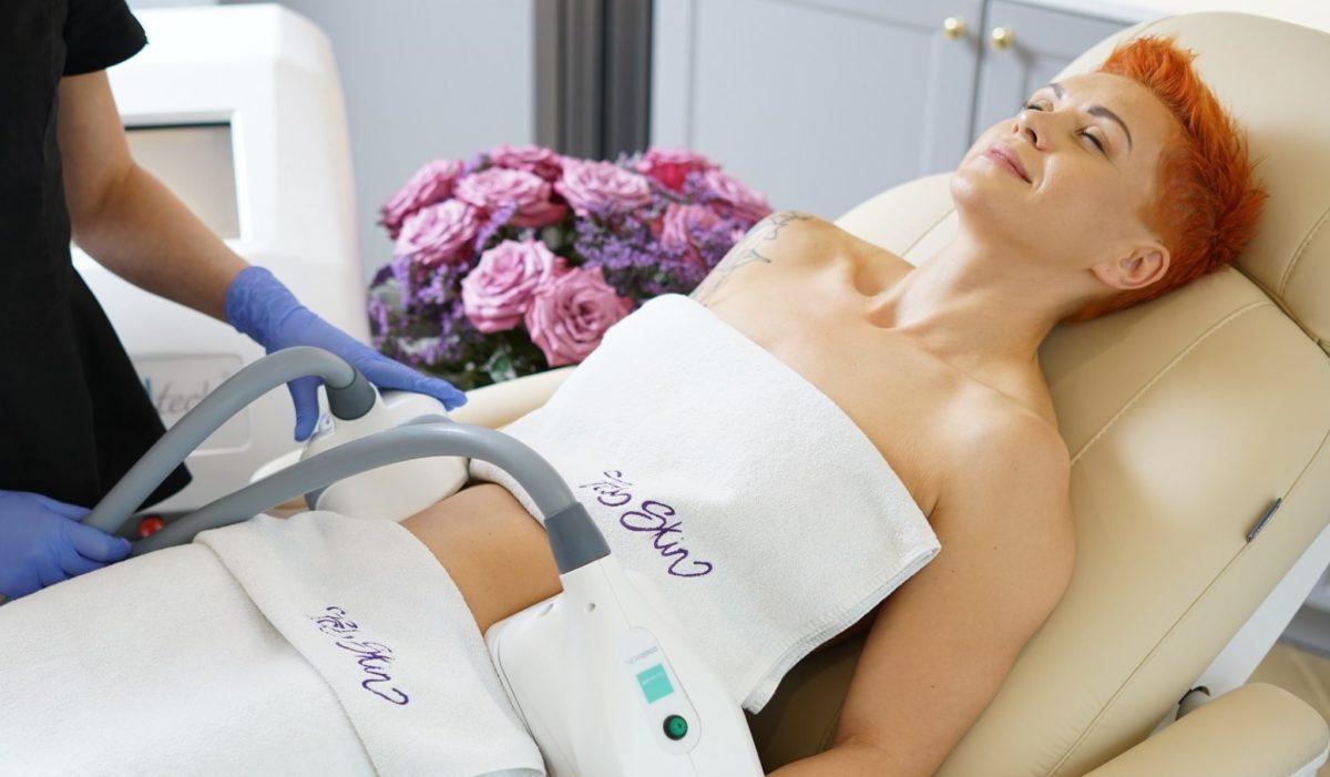 Wymrażanie tkanki tłuszczowej na Bemowie w Warszawie