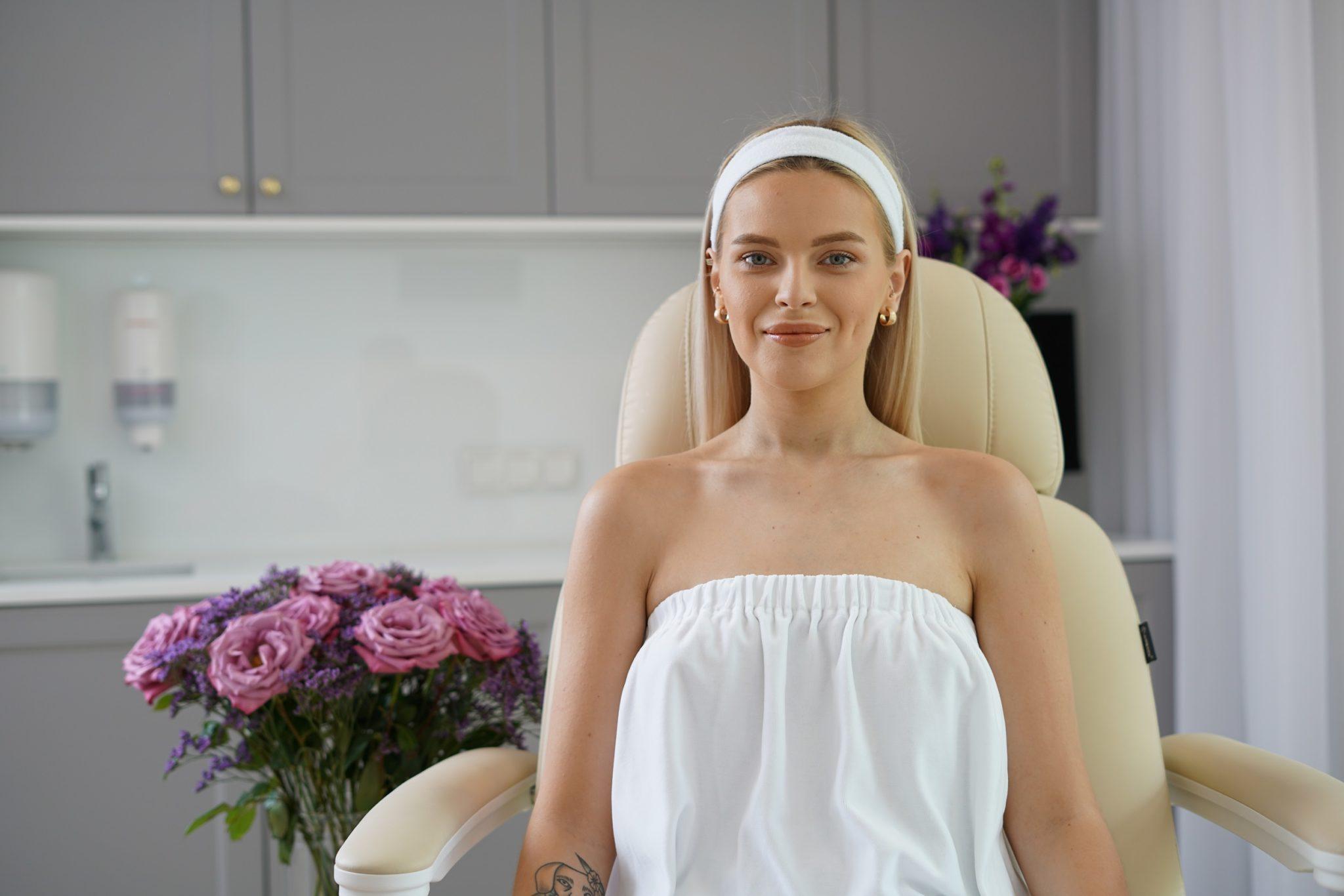 Mezoterapia igłowa głowy na Bemowie w Warszawie